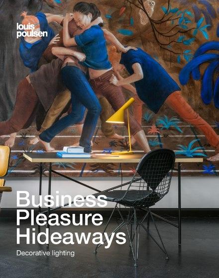Business Pleasure Hideways