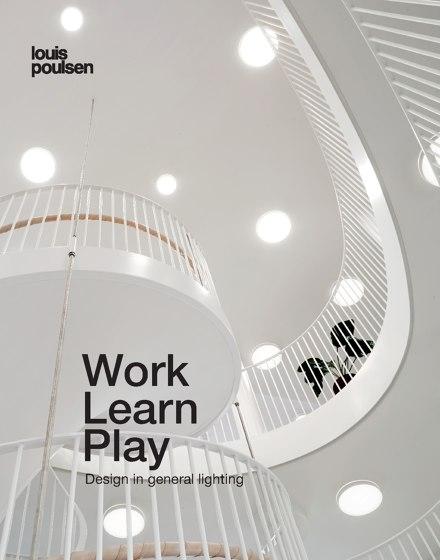 Work Learn Play