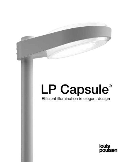 LP Capsule