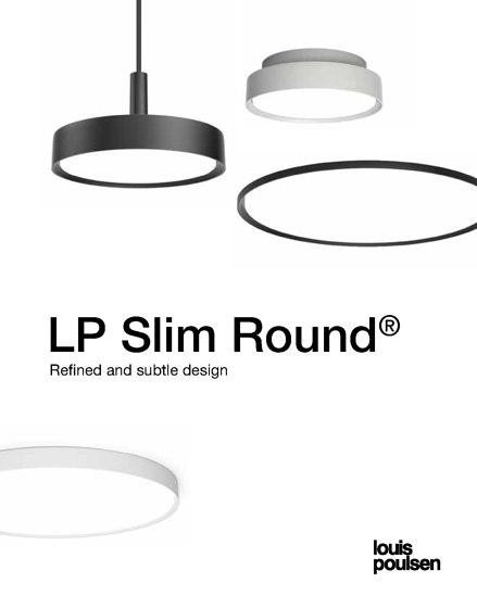 LP Slim Round