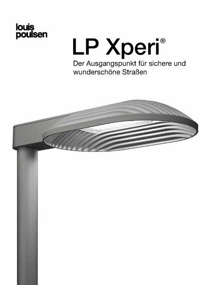 LP Xperi