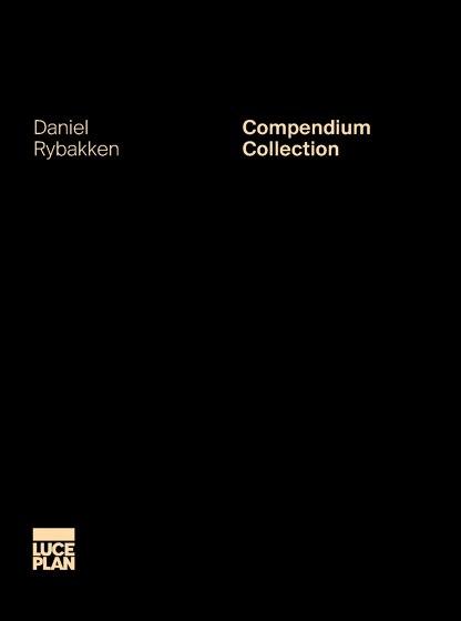 Compendium Collection | Daniel Rybakken