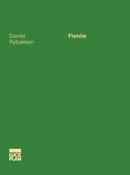 Fienile | Daniel Rybakken