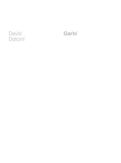 Garbí   David Dolcini