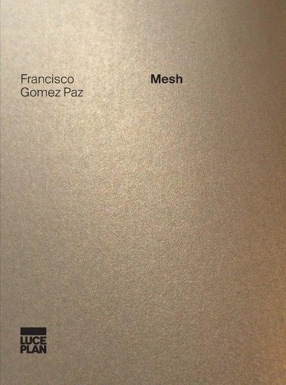 Mesh   Francisco Gomez Paz