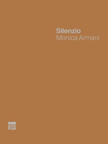 Silenzio | Monica Armani
