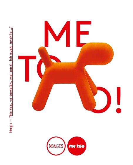 """""""Me too, yo también, moi aussi, ich auch, anch'io..."""""""