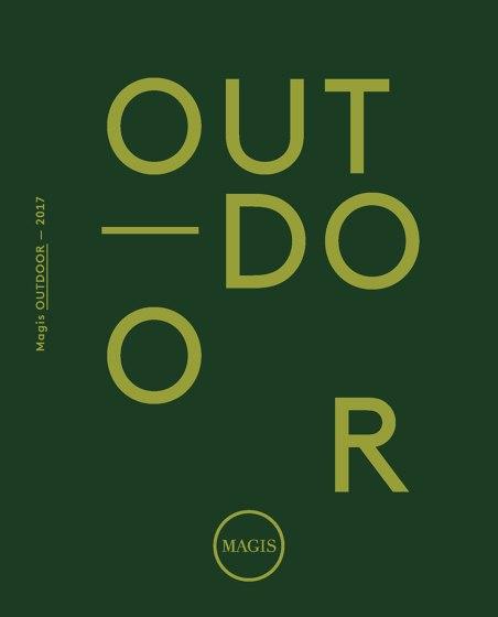 Outdoor — 2017