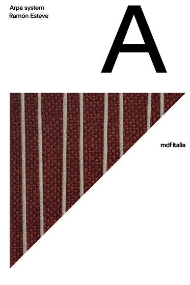 Arpa System |  Ramón Esteve