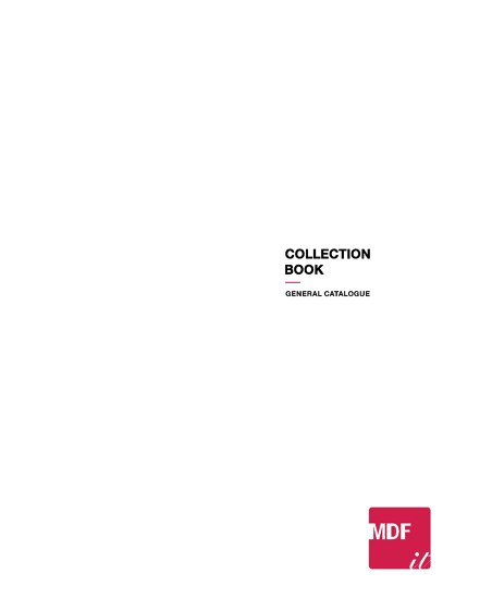 Collection Book | General Catalogue 2016