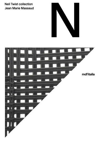 Neil Twist Collection |  Jean Marie Massaud