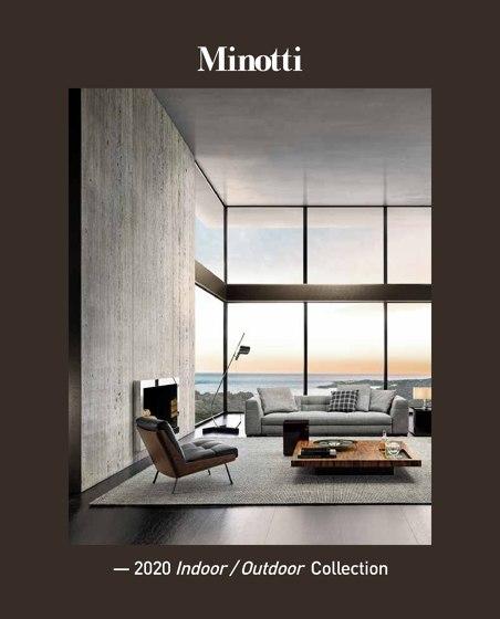 2020 Indoor/ Outdoor Collection