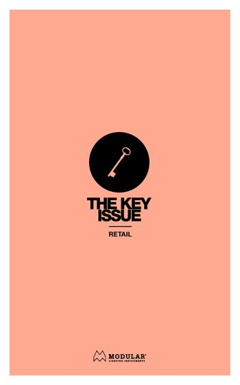 The Key Issue / Retail
