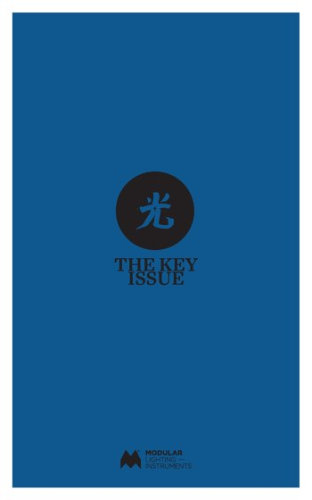 The Key Issue Residential