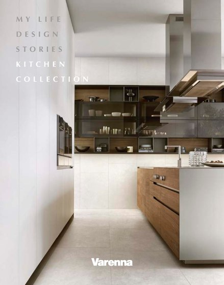 Kitchen Collection – My Life Design Stories 2016