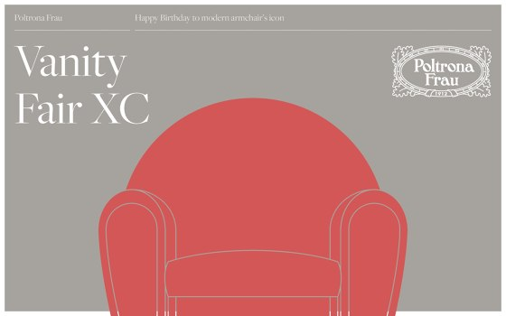 Vanity Fair XC