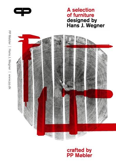 PP Møbler Catalogue 2013