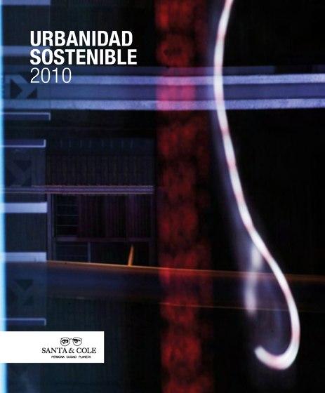 Urbanidad Sostenible 2010