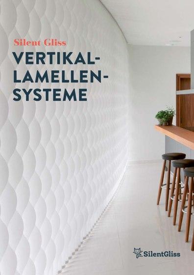 VERTIKAL-LAMELLEN-SYSTEME