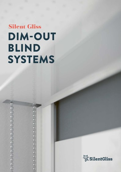 DIM-OUT BLIND SYSTEMS
