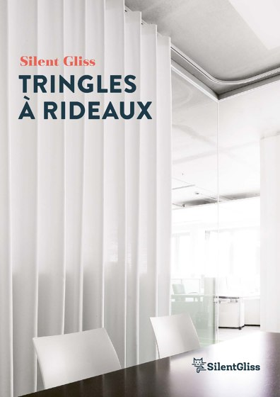 TRINGLES À RIDEAUX
