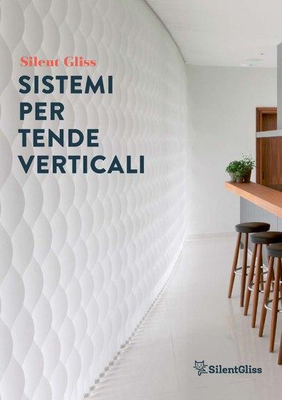 sistemi per tende verticali