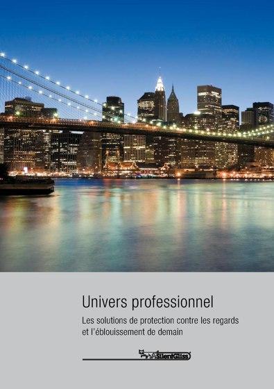 Univers professionnel