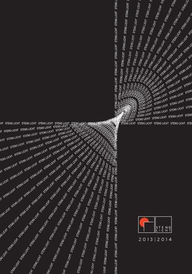 Steng Licht Catalogue 2013-2014