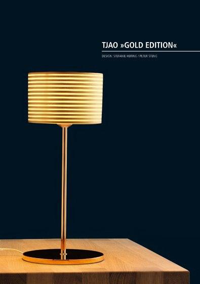 Tjao Gold Edition