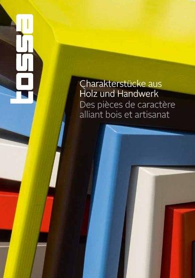 Tossa Katalog 2015