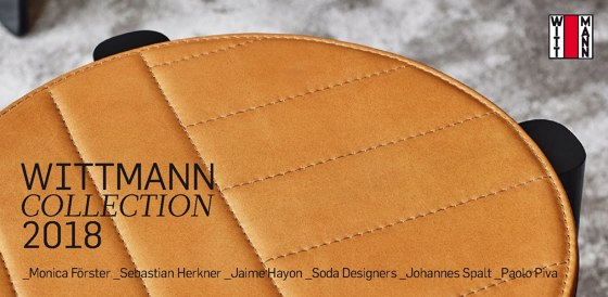 Wittmann Collection 2018