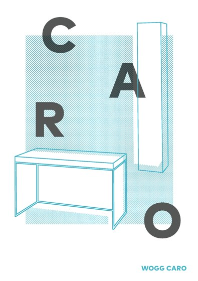 Wogg CARO Collection 2017