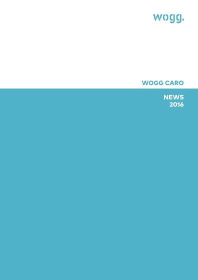 Wogg CARO News 2016