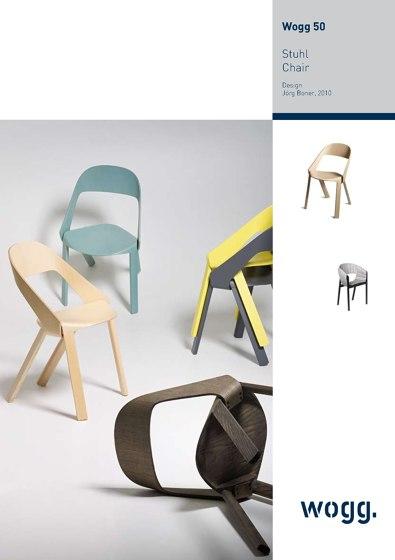 Wogg ROYA | Chair