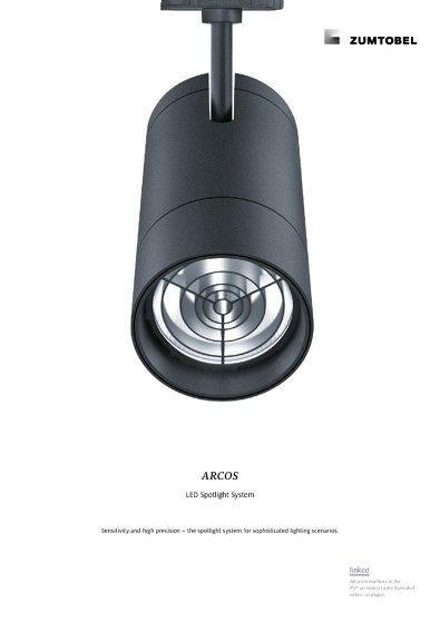 ARCOS | LED Spotlight System