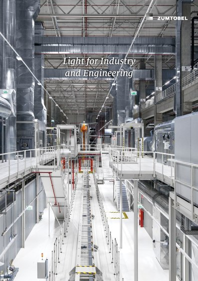 Light for Industry and Engineering