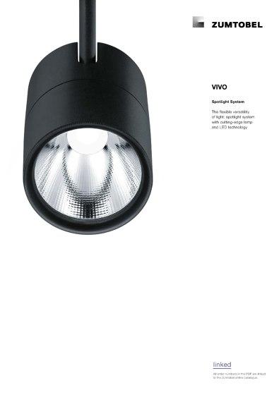 VIVO | Spotlight System