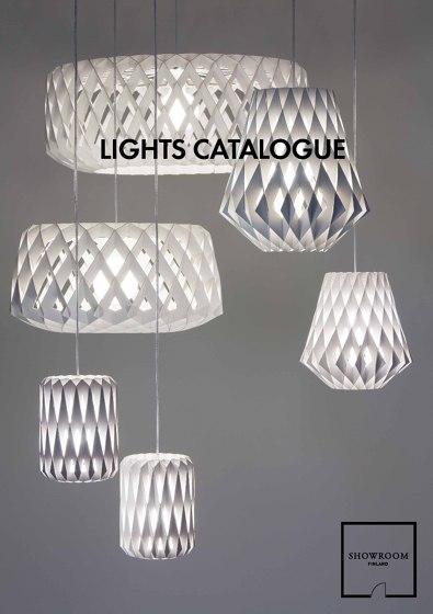 LIGHTS CATALOGUE 2019