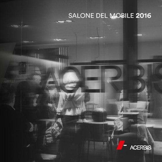 Acerbis Reportage 2016