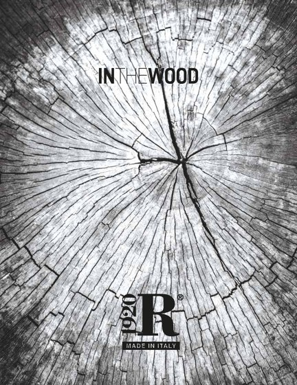 In the Wood 2015