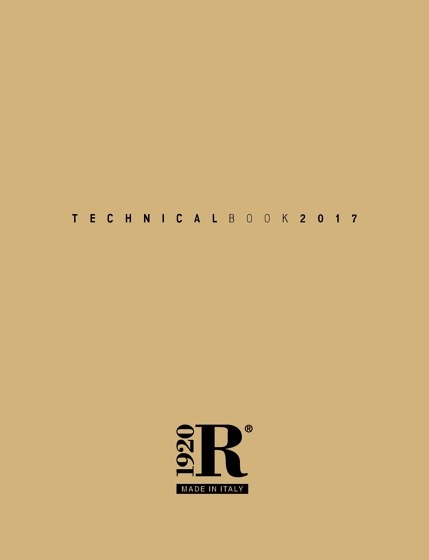 Technical Book 2017
