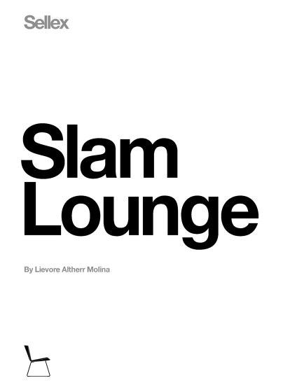 Slam Lounge