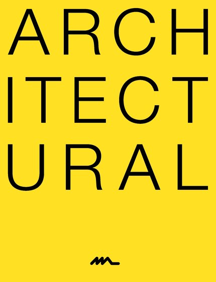 Catalogo Architectural
