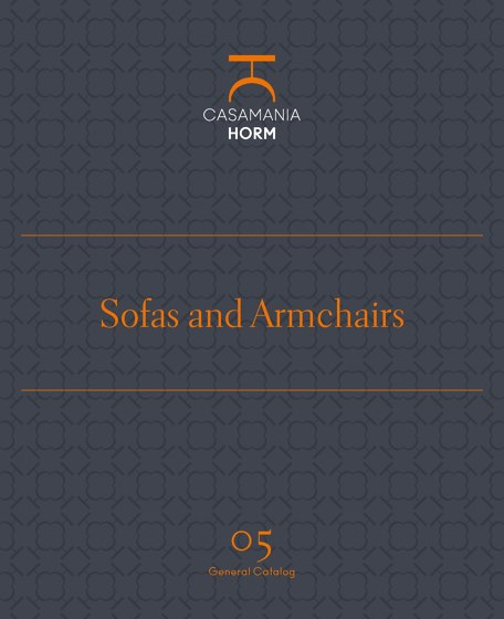 Sofas and Armchairs 05