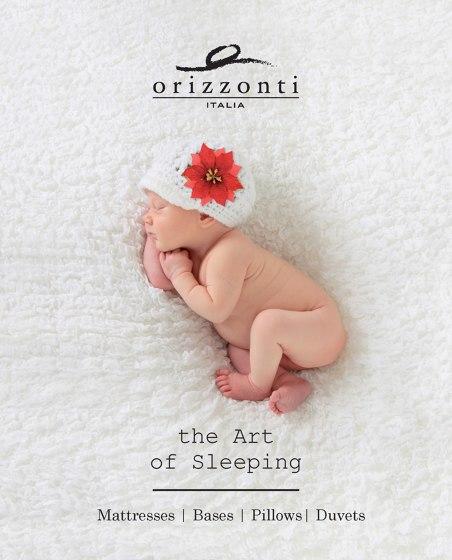 The Art of Sleeping Mattresses | Bases | Pillows| Duvets