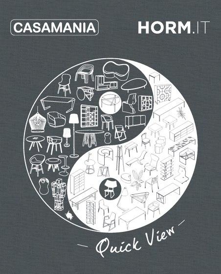 Horm | Casamania | Quick View