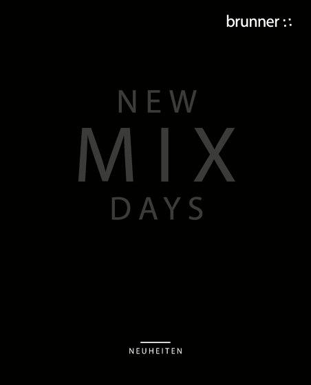 New Mix Days 2016