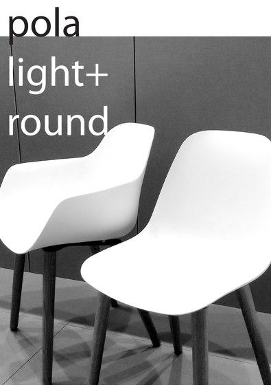 POLA light + round