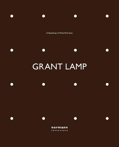 Grant Lamp 2018