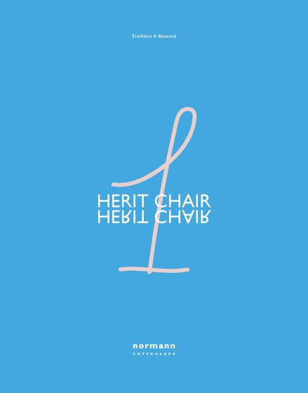 Herit Chair 01 2018